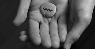How to Offer Genuine Forgiveness in the Face of Evil