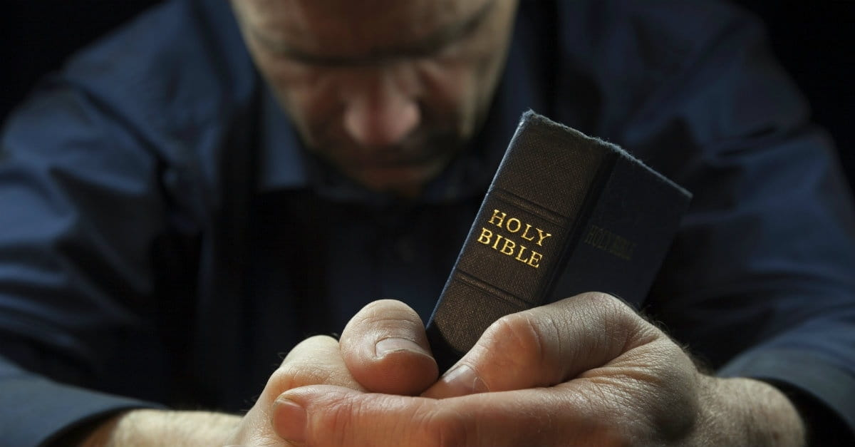 9 Fascinating Things the Bible Has to Say about Prayer