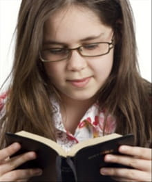 Churchgoers Don't Read the Bible Daily,Bible Study, Christian Living