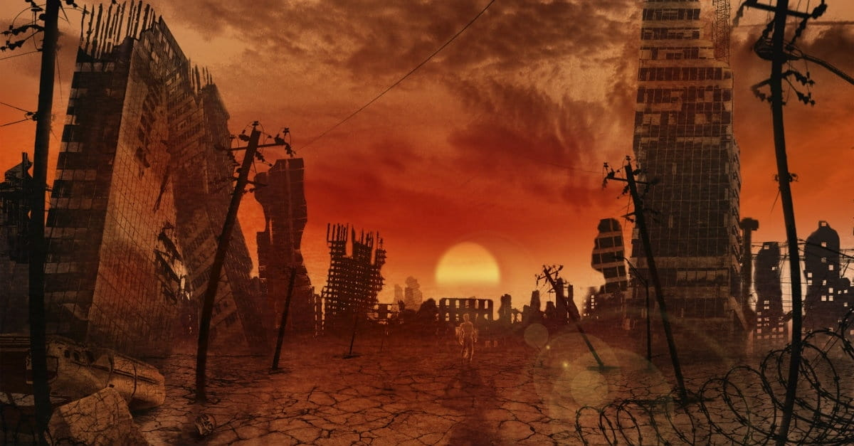 Is the Battle of Armageddon around the Corner?