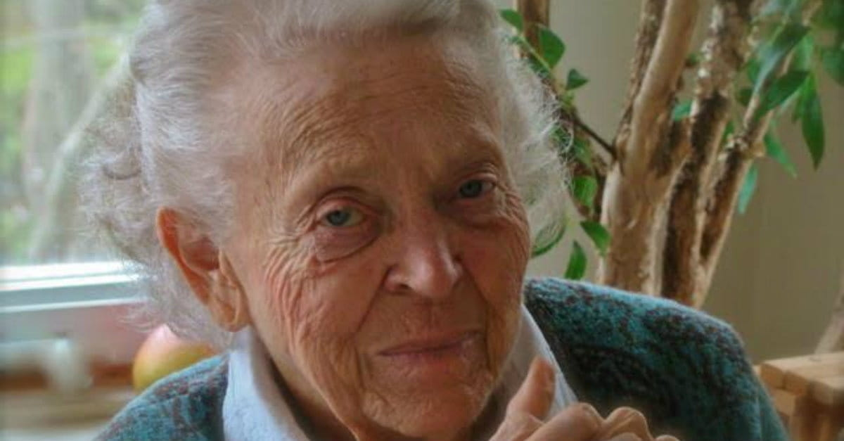 A Tribute to Elisabeth Elliot