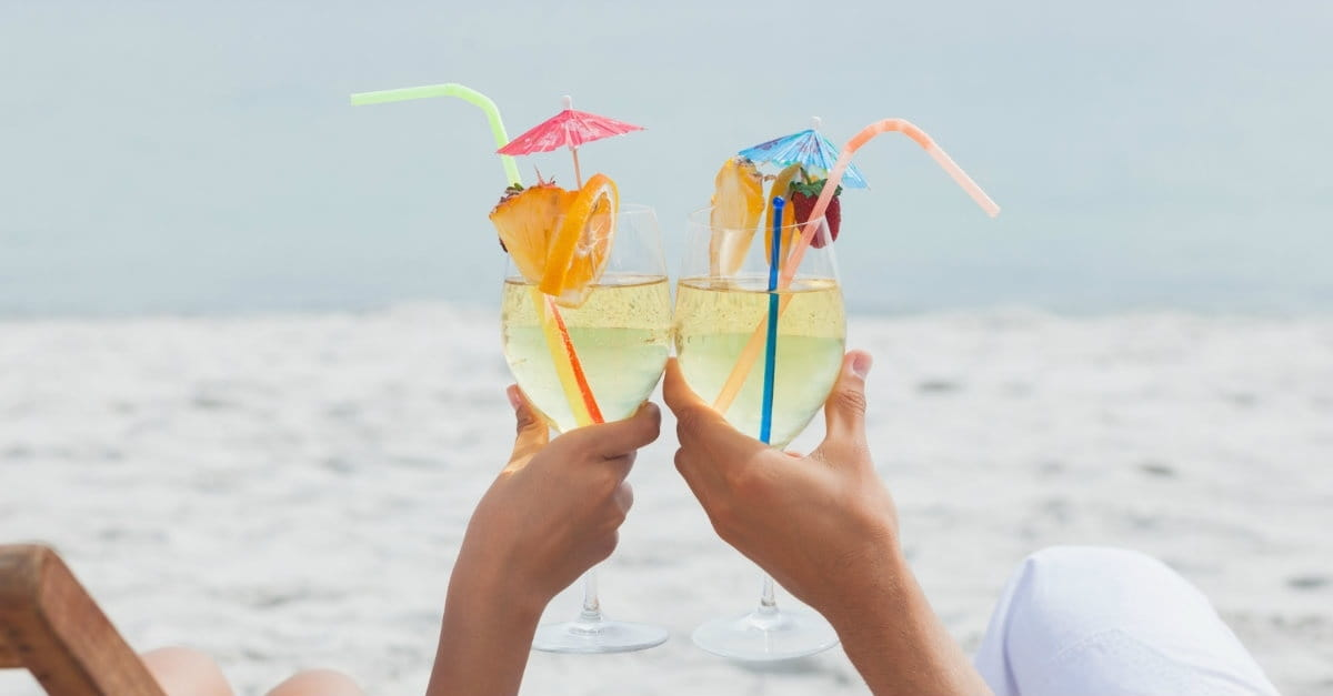Why So Many Christians are Relaxing over Alcoholic Drinks