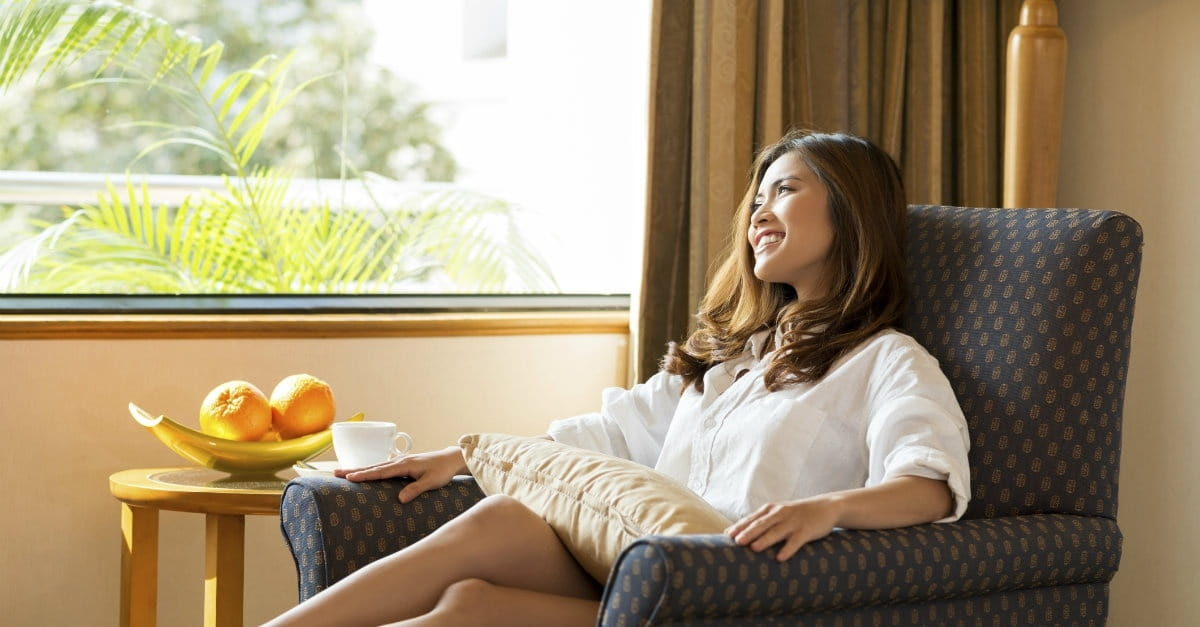 5 Guilt-Free Ways to Get Away and Rest