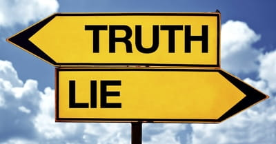 5 Lies You Likely Believe (and Don't Realize)