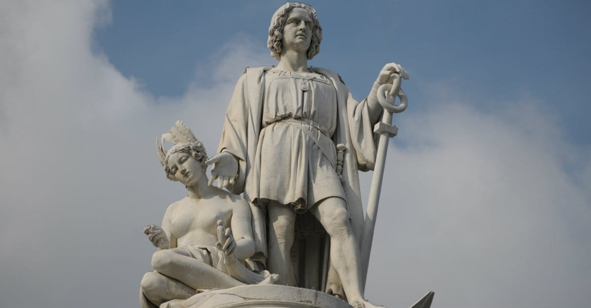 5 Interesting Facts about Columbus Day You May Not Know