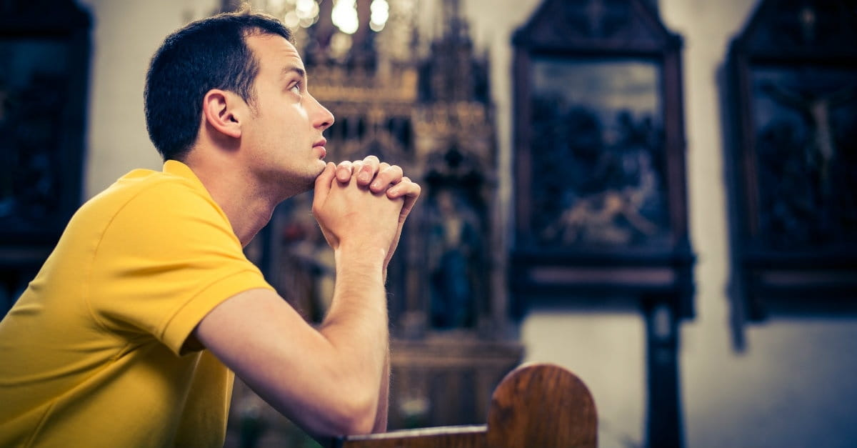 3 Things Christians Get Wrong about Humility