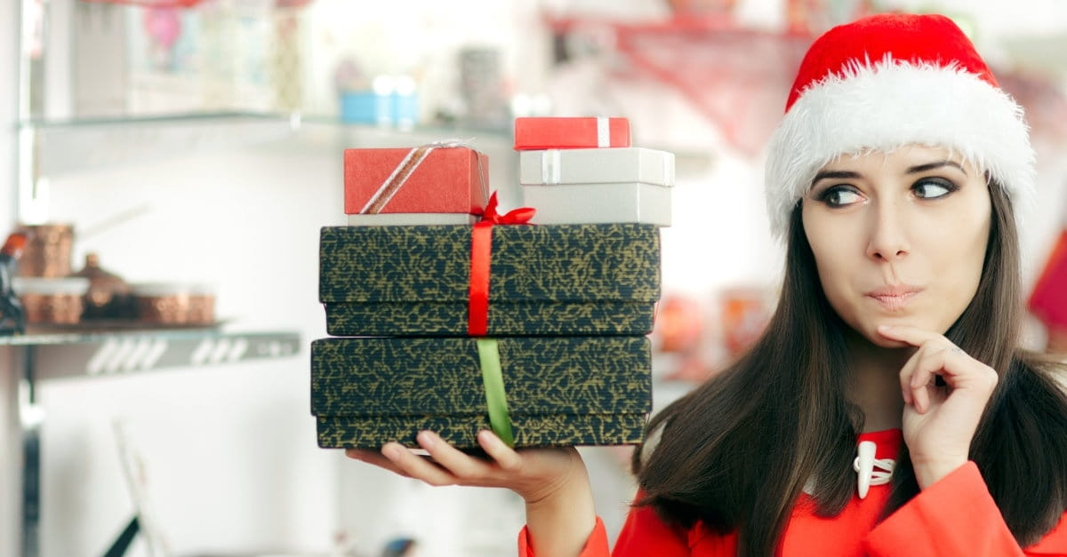 5 Ways to Keep Christmas within Your Budget