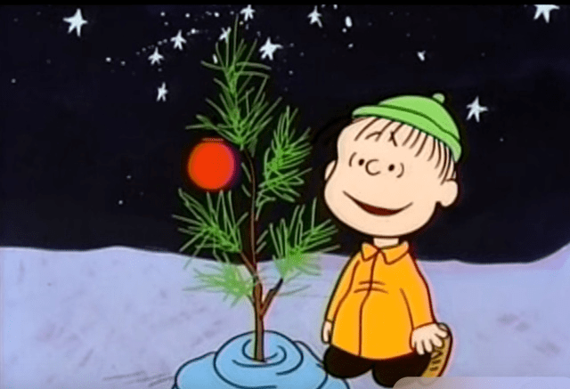 a charlie brown christmas movie watch