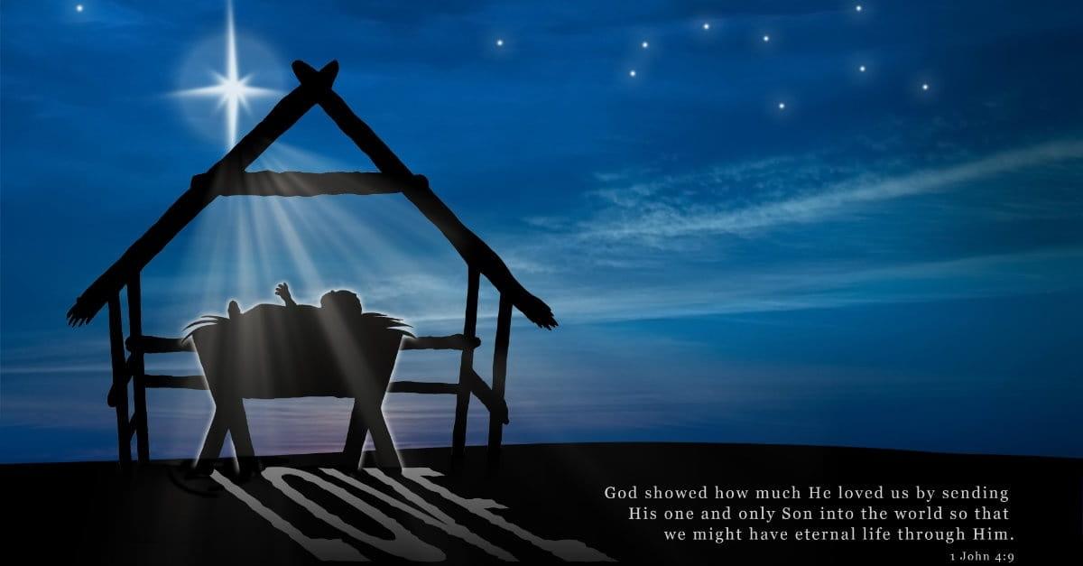 3 Simple Steps to a Gospel-Centered Christmas