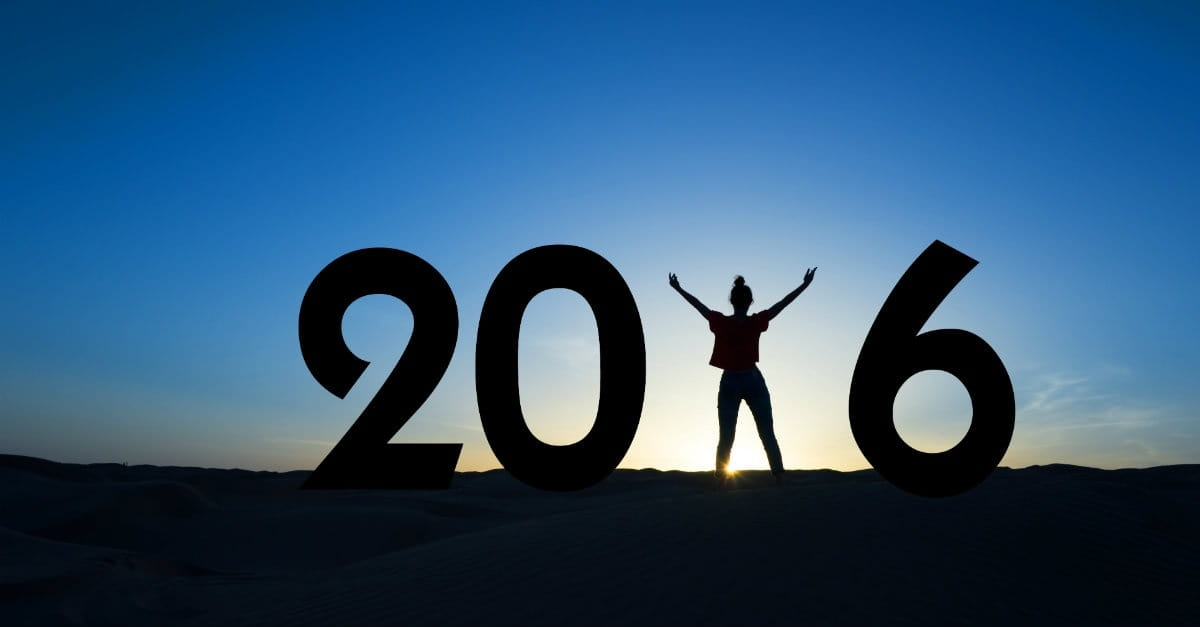 15 Ways to Become a Better You in the New Year