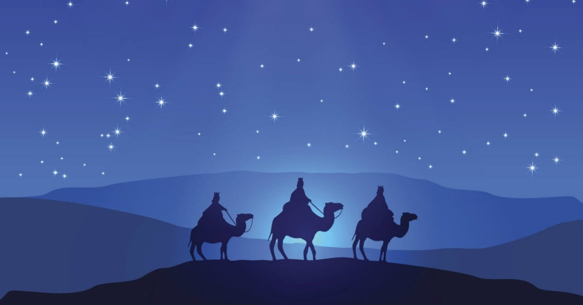 Who Were the Wise Men?