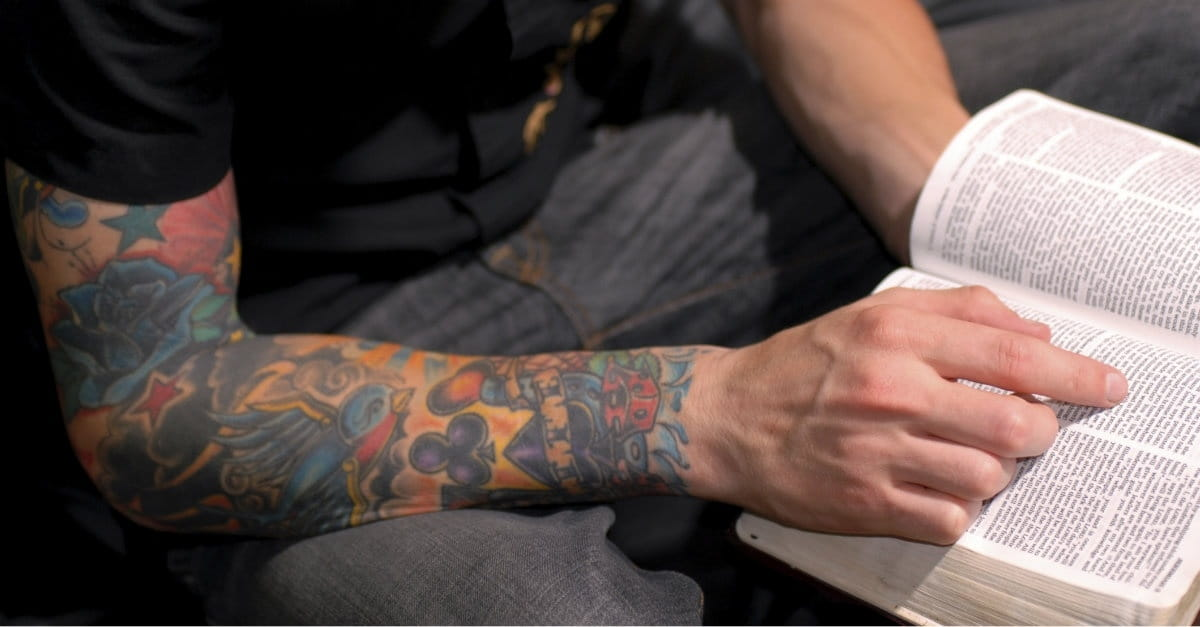 7 'Ms' to Answer When Considering a Tattoo
