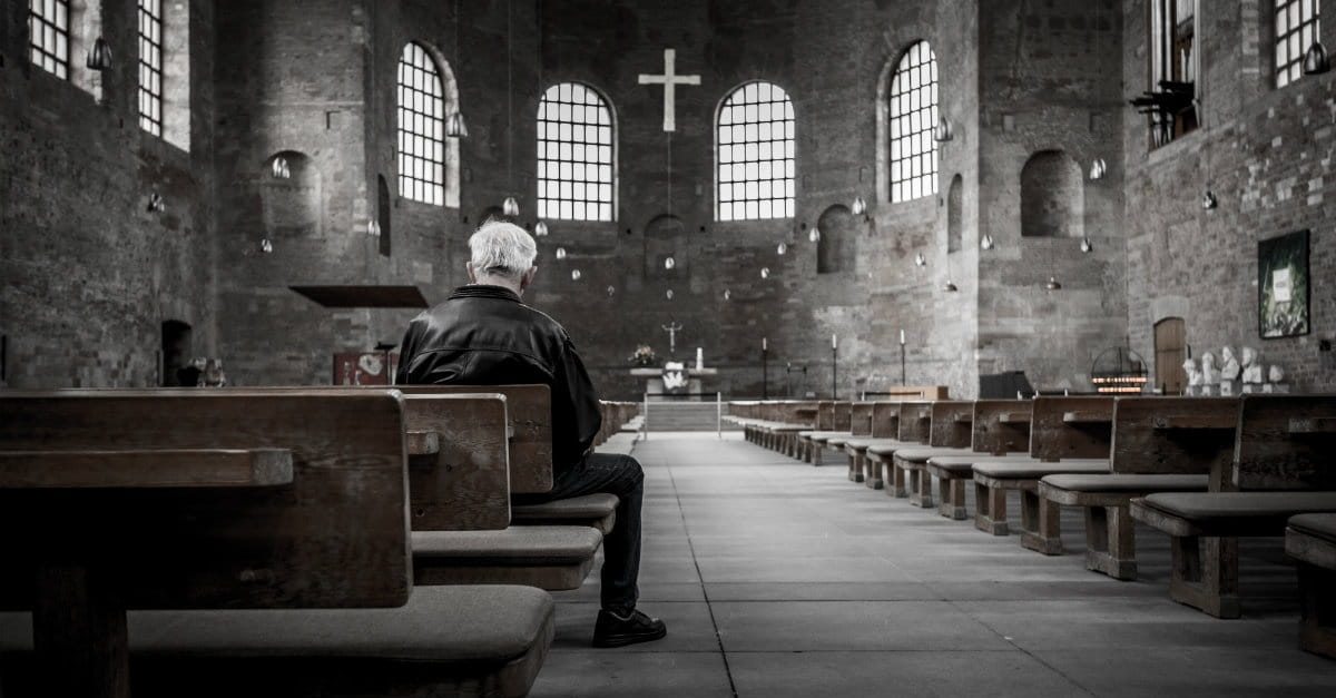 Are You (Really) Called to Plant a Church?