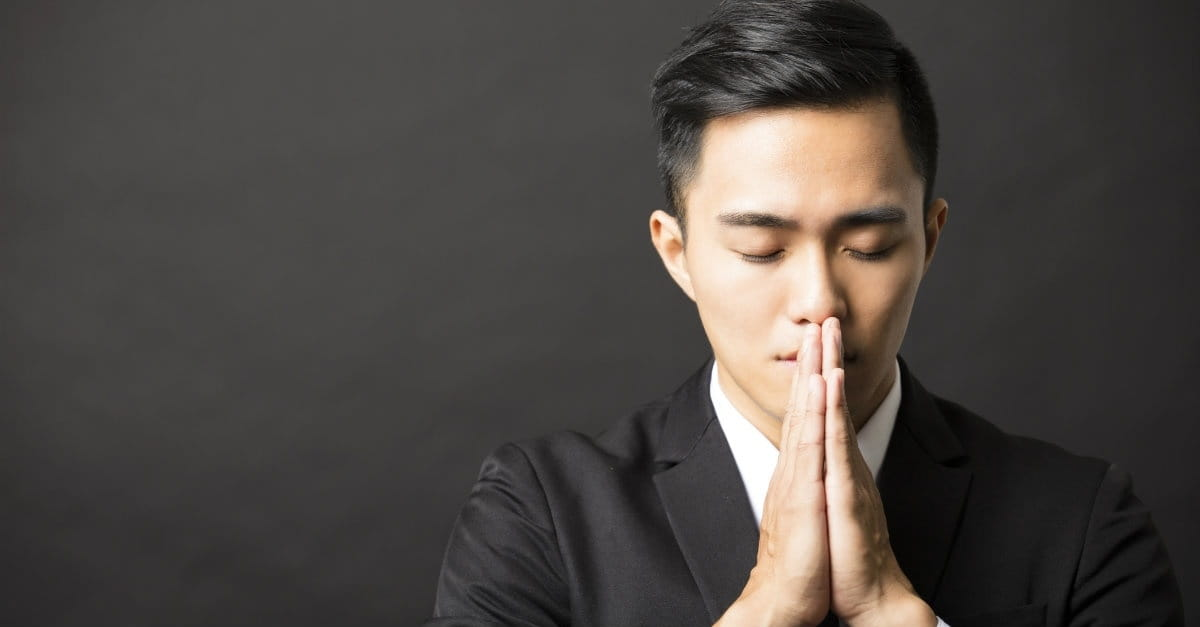 How to Have Confidence in Prayer