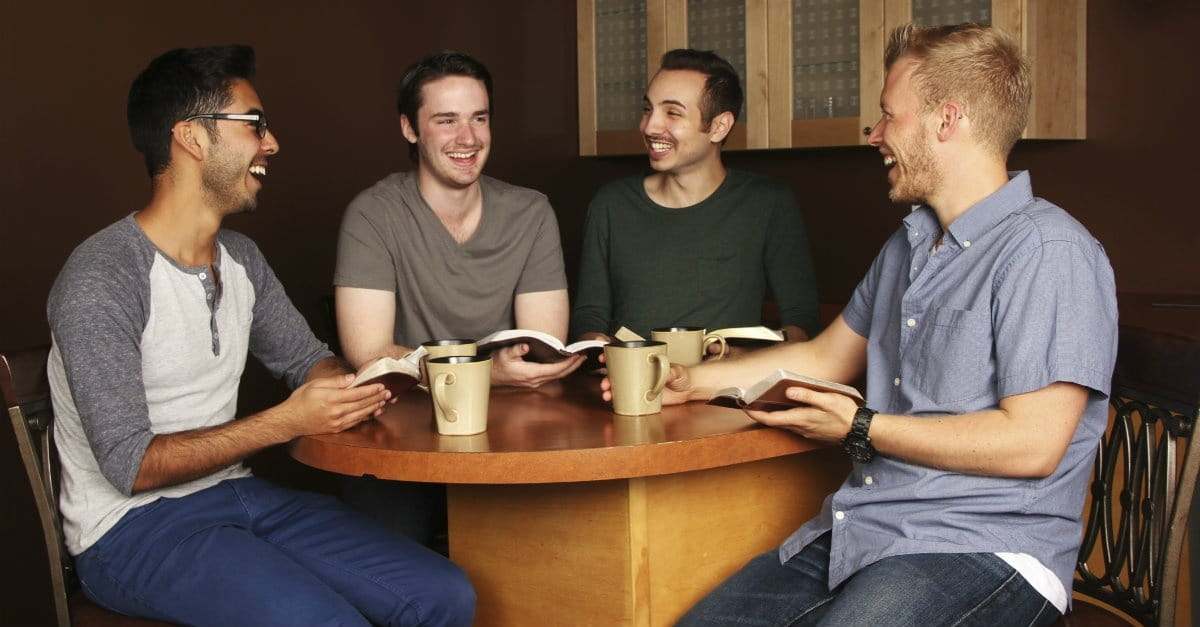 christian single men in ontario Canada retreats canada is like your  christian retreats, youth retreats and family gatherings lanark, ontario learn more loyola house retreats and ignation training.