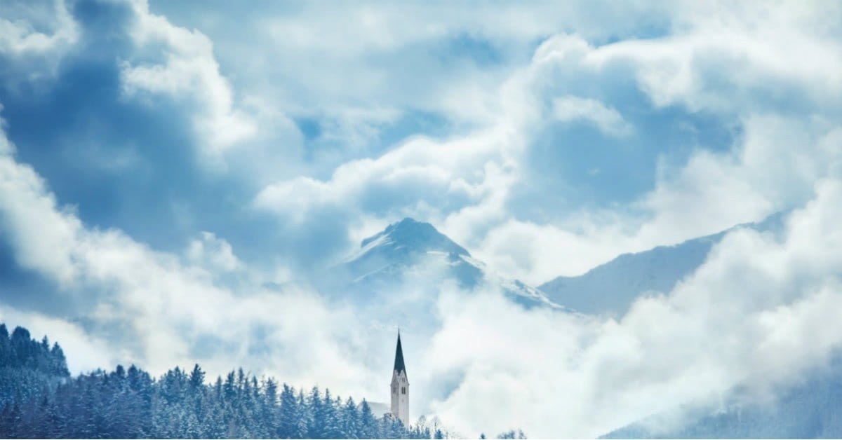 New Definition Of What Makes Fact >> The Rapture - 4 Things Every Christian Should Know
