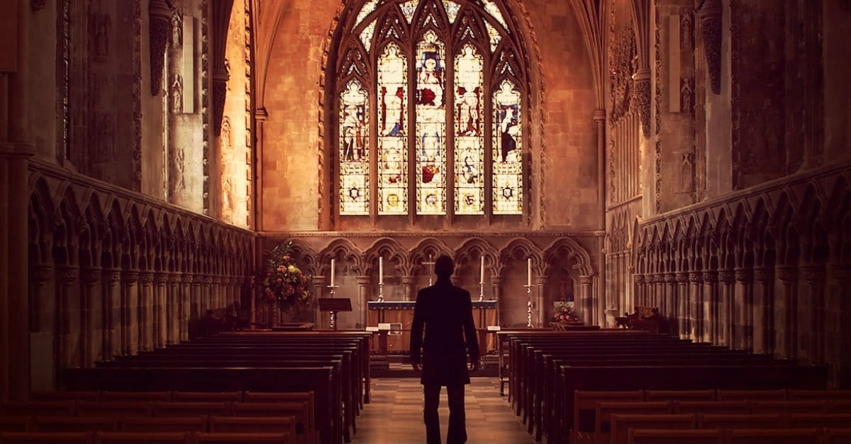 """10 Signs That Say """"You are Not Welcome in This Church"""""""