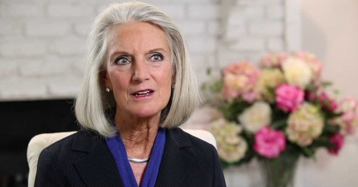 Anne Graham Lotz on Prayer & Healing