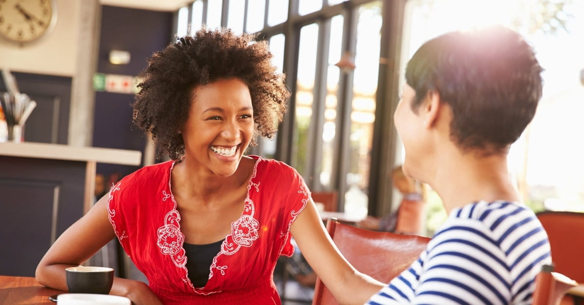 5 Reasons It's OK to be Awkward When You Share the Gospel