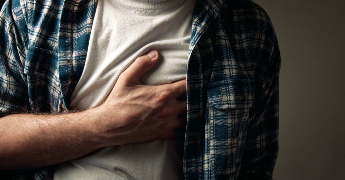 3 Lessons about God from My Husband's Heart Attack