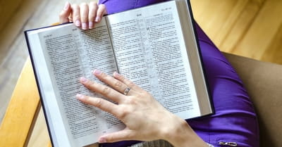 Top 5 Places to Start Reading the Bible