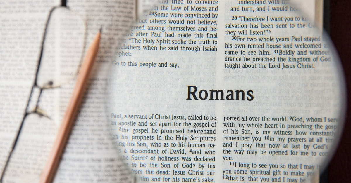 Romans Prescribes the Gospel, Not Execution