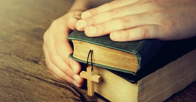 3 Untold Bible Stories and What They Tell Us about God