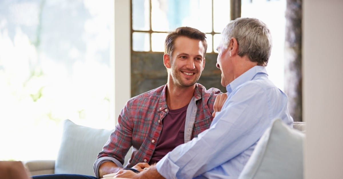 10 Lessons on Biblical Manhood I Learned from My Father
