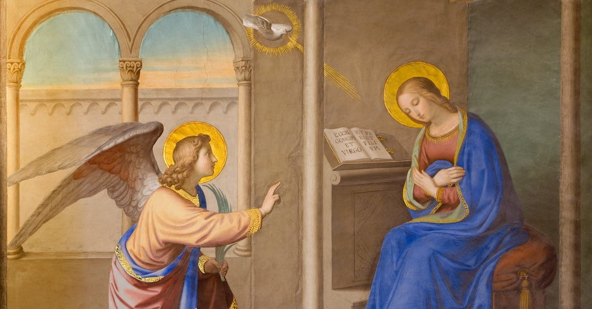 A Virgin Birth—Really?