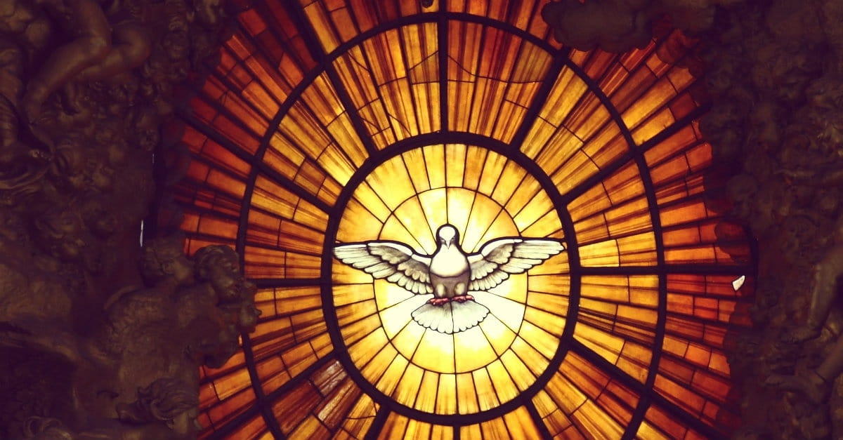 Why Believe the Holy Spirit is a Person?
