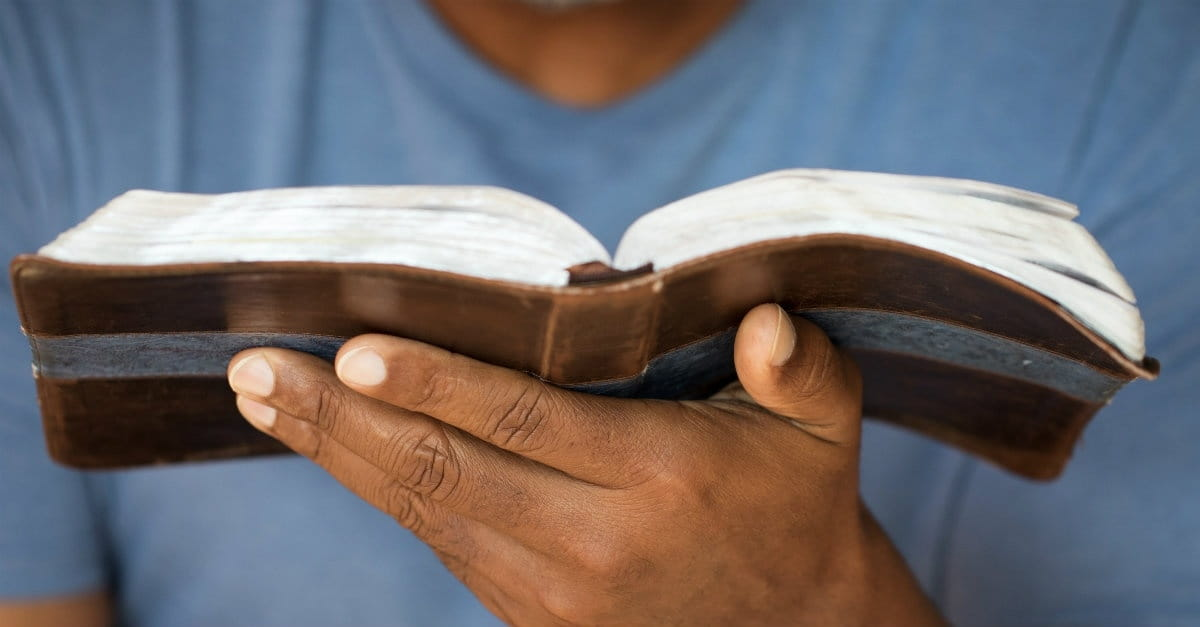 9 Bible Stories You'll Never Hear in Church