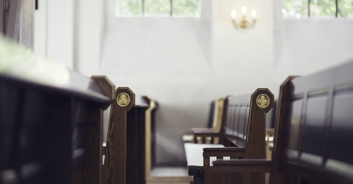 How to be Happy When Someone Leaves Your Church