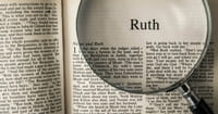 5 Lessons Women Can Learn from Ruth