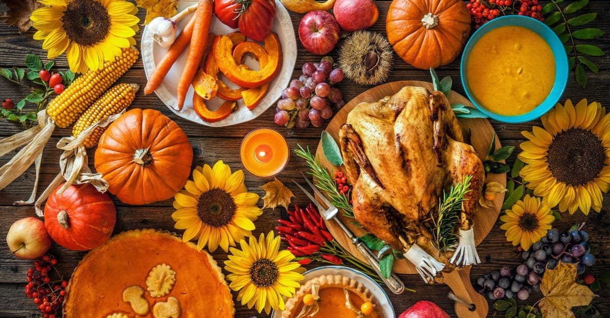 8 Ways to Cut Supermarket Costs This Thanksgiving
