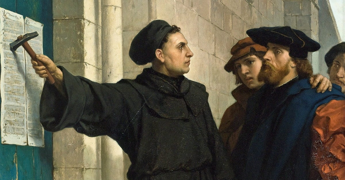 10 Things You Should Know about the Reformation