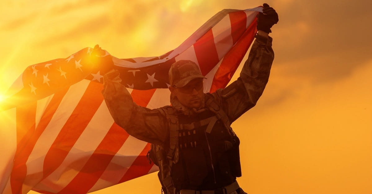 6 Healing Lessons from America's Veterans