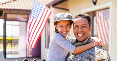 12 Ways to Help Your Children Honor Veterans