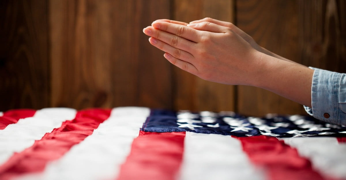 Why I'm Still an Evangelical after the 2016 US Election