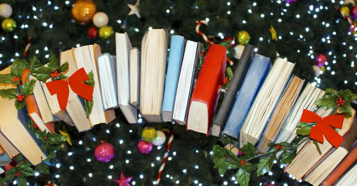 Why Your Church Should Give Books Away This Christmas