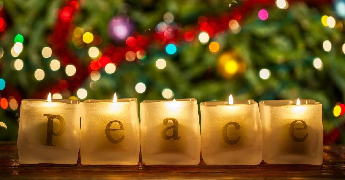 25 Joyful Prayers to Ready Your Heart for Christmas