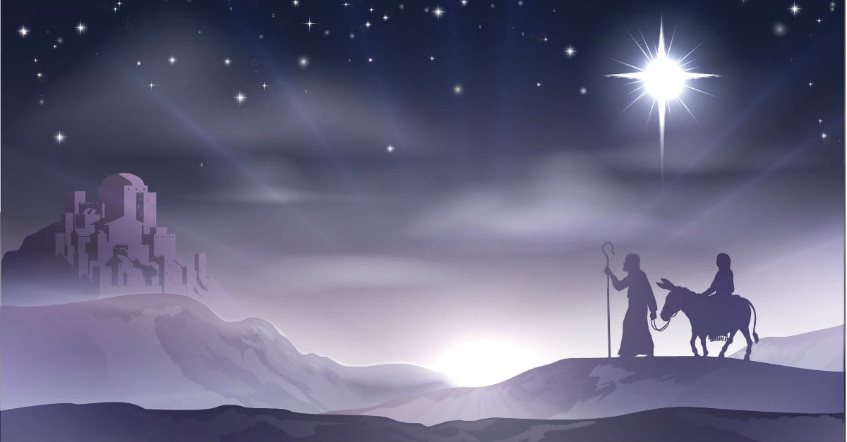 5 Lessons Couples Can Learn from the Christmas Story