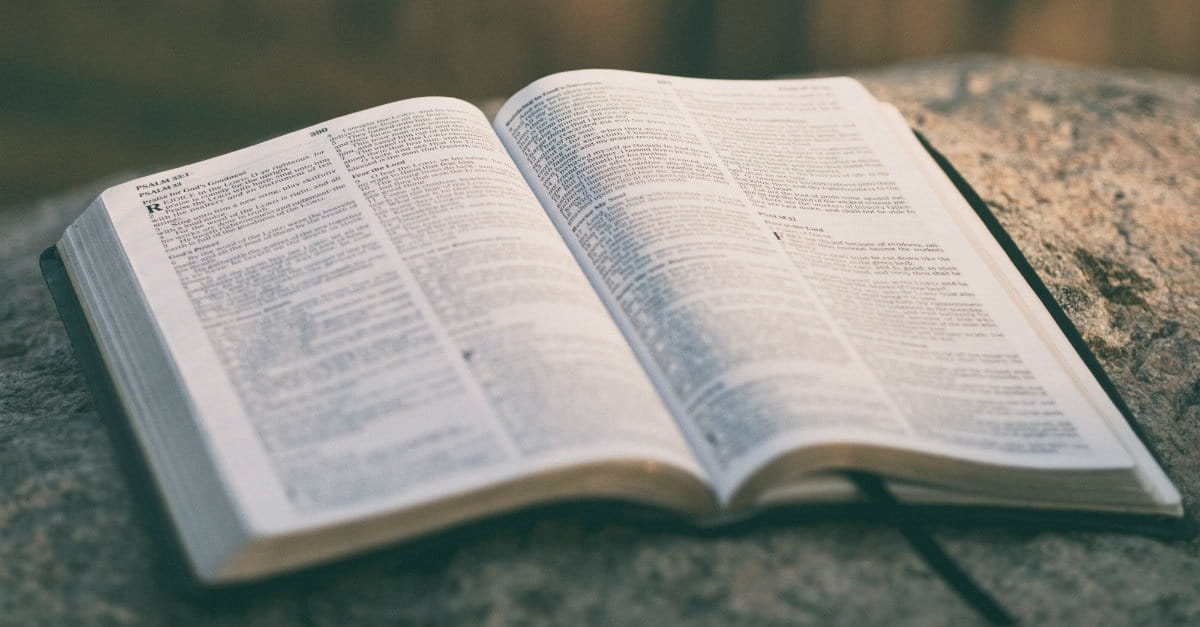 5 Verses about God's Absence That May Surprise You