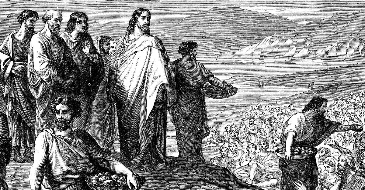 10 Examples of Generosity in the Bible