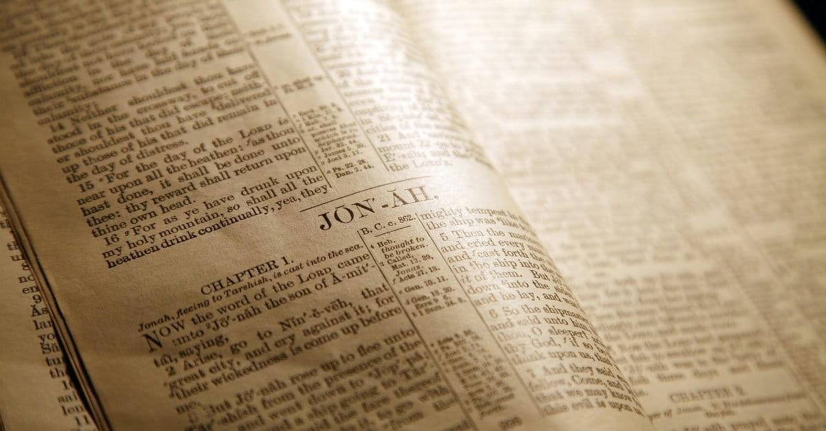 Why Modern-Day Christians Need the Minor Prophets