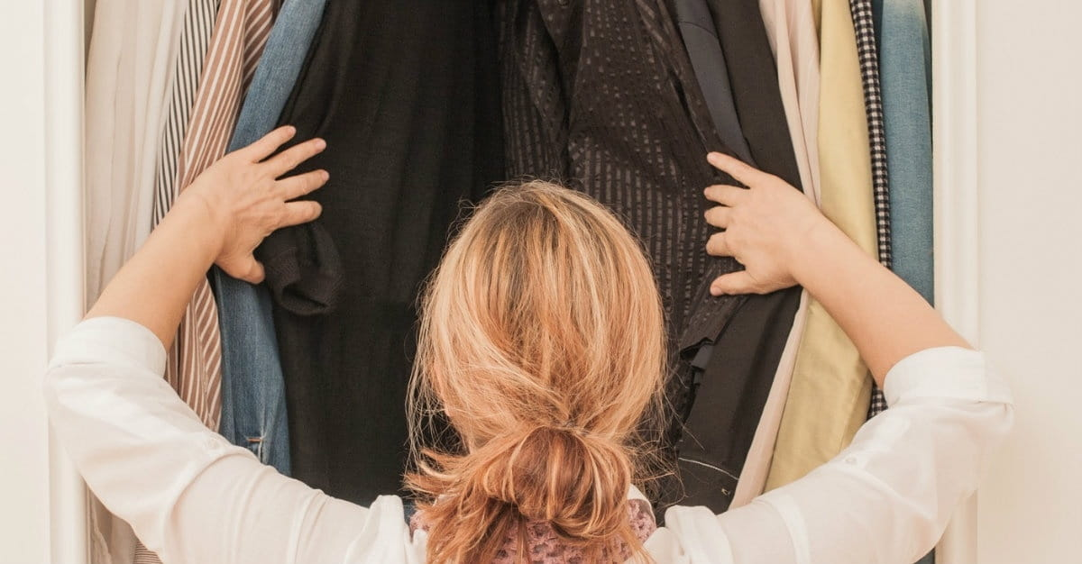 7 Things the Bible Says about Your Clothes