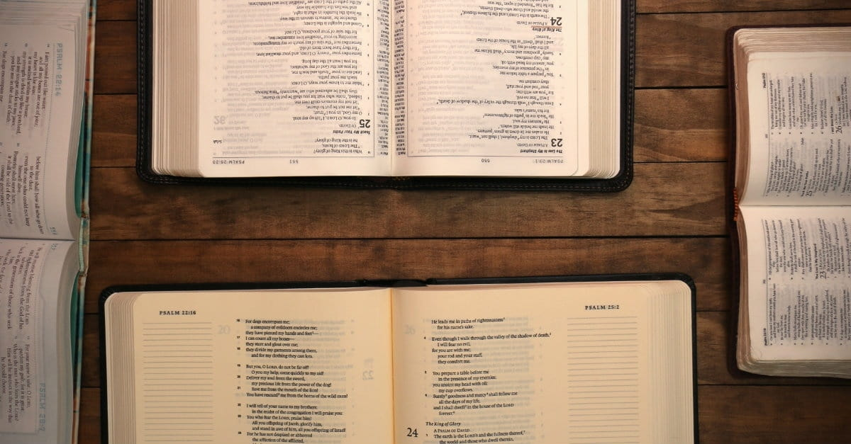 3 Questions to Ask When Choosing a Bible Study