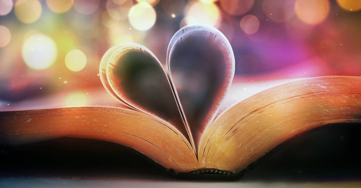 10 Things the Bible Tells Us about Love