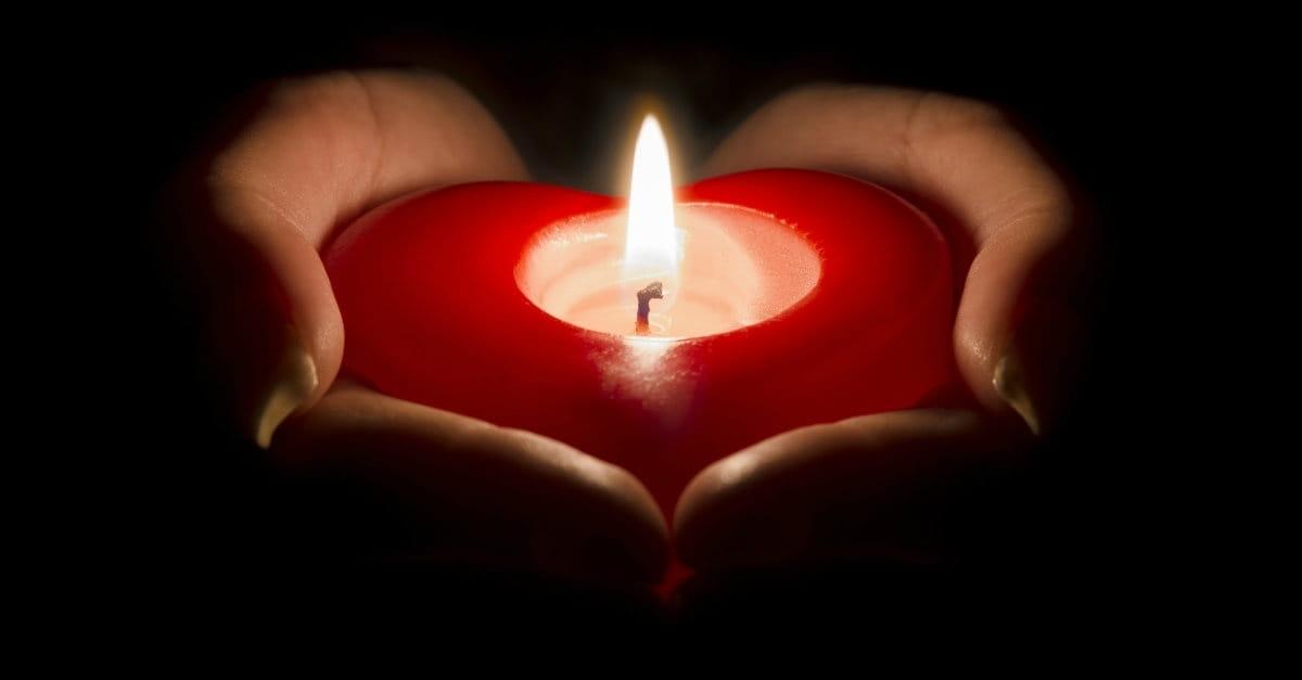 A Valentine's Day Prayer to Find True Love