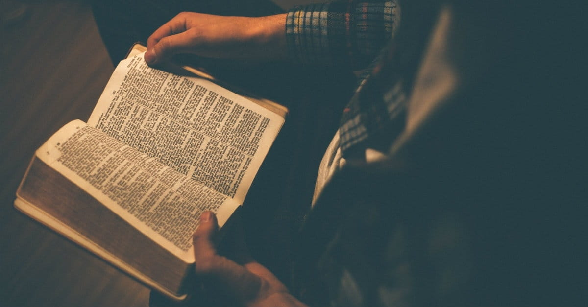 3 Things We Must Believe about God's Word