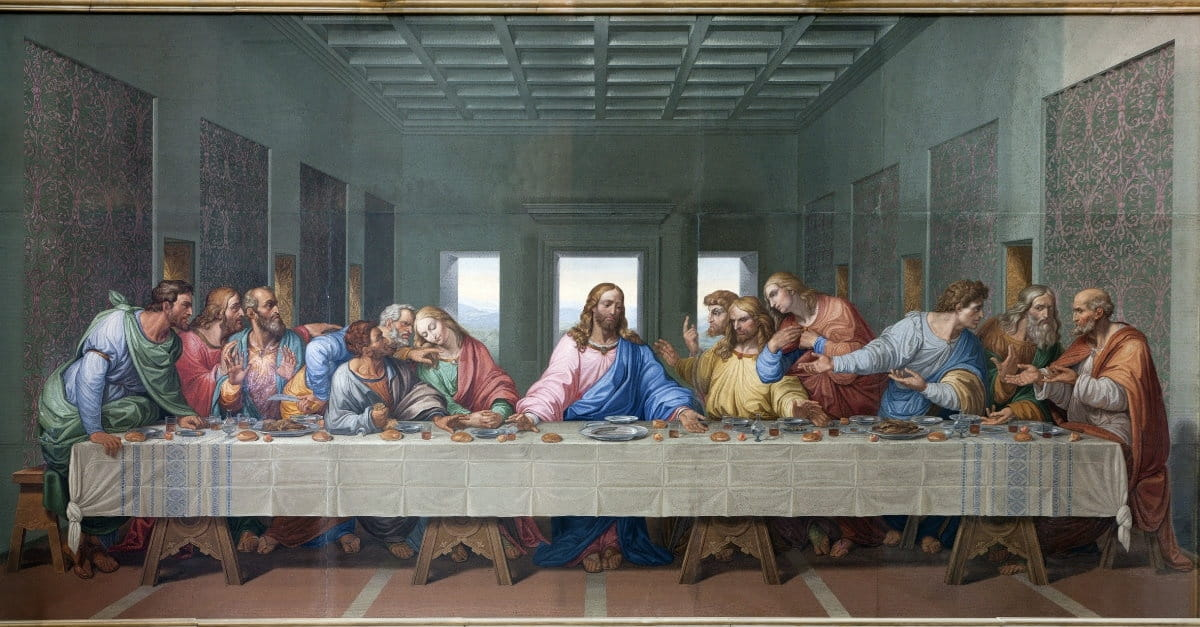 10 Things You Should Know about the Lord's Supper